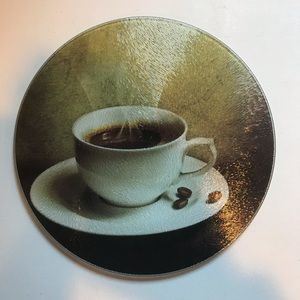 Other - COFFEE TRIVET